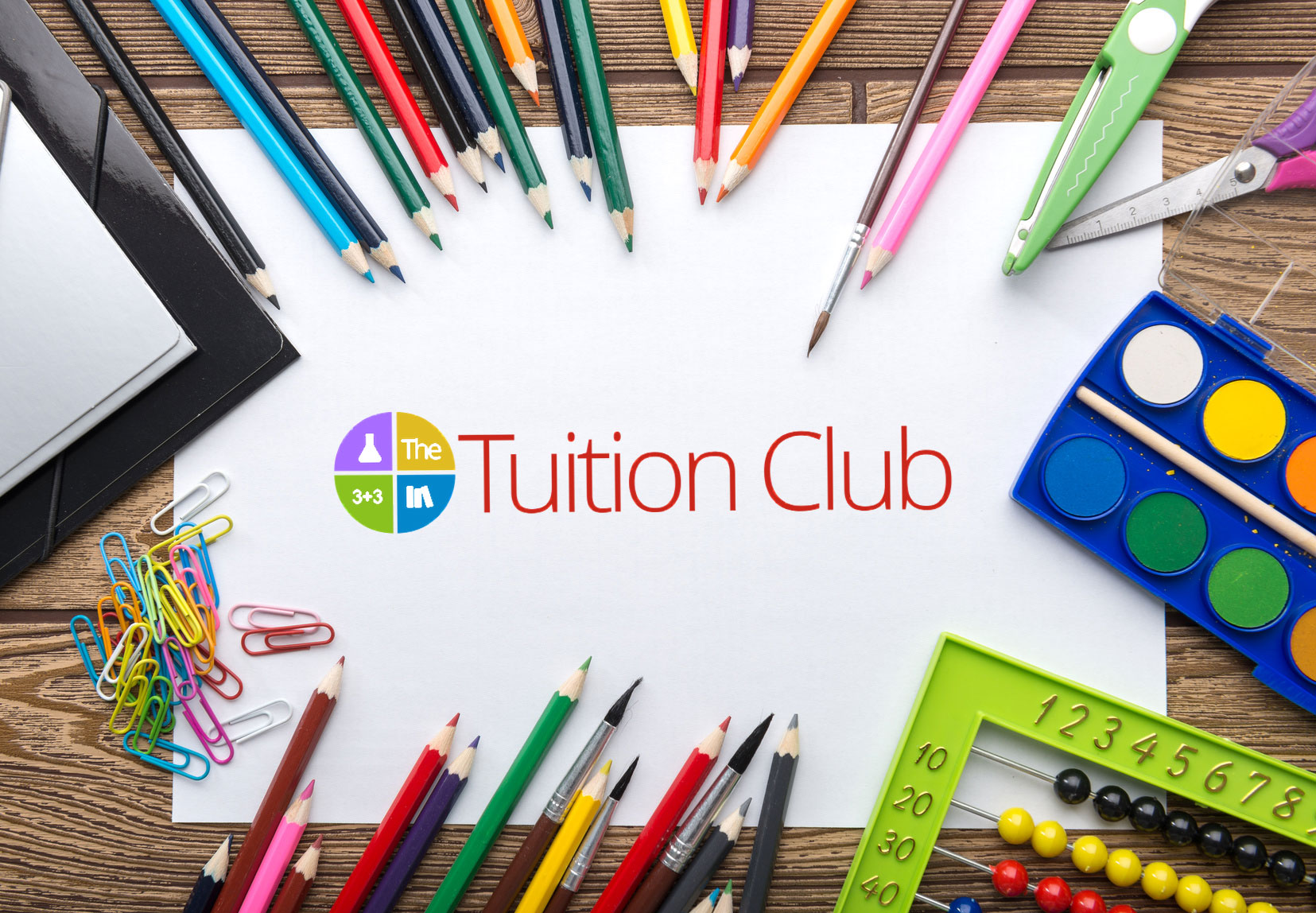 Welcome to The Tuition Club